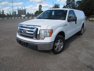 2012 FORD F-150 249008 KMS