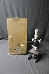Swift Monolux microscope