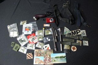 Flat of Miscellaneous