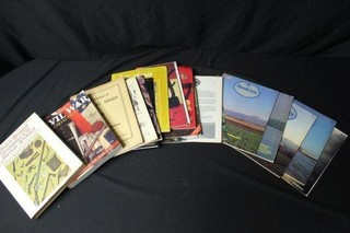 Lot of Assorted Civil War books and magazines
