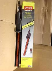 Expand-It 17-1/2 in. Universal Hedge Trimmer Attachment in good condition