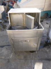 Pro Power Glass Washing Machine