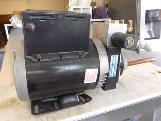 Motion Industries Hydraulic Pump