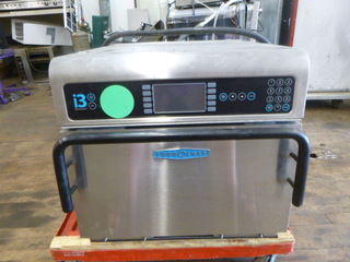 Turbo Chef Convection Oven