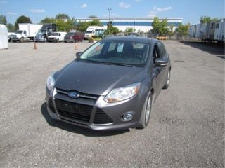 2012 FORD FOCUS 173801 KMS