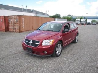 2008 DODGE CALIBER 120421 KMS