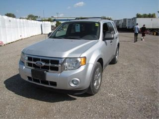 2011 FORD ESCAPE 166764 KMS