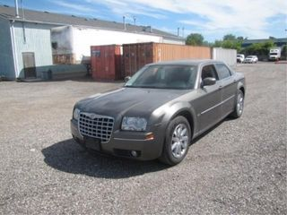 2009 CHRYSLER 300 201583 KMS