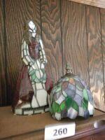 Tiffany-Style Glass