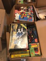 Lot of LEGO toys & misc