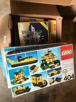 LEGO & puzzles