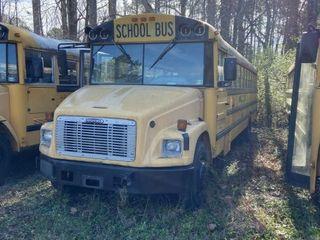 Suffolk Public Schools Buses, Vehicles & Fleet Maintenance Auction
