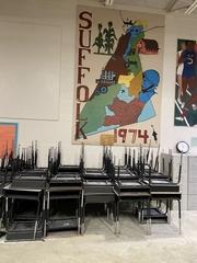 Suffolk Public School Furniture & Equipment Auction