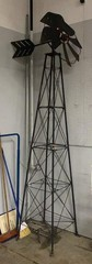 Black Windmill 121