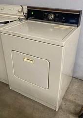 Kenmore Heavy Duty Electric Dryer 29x26x43