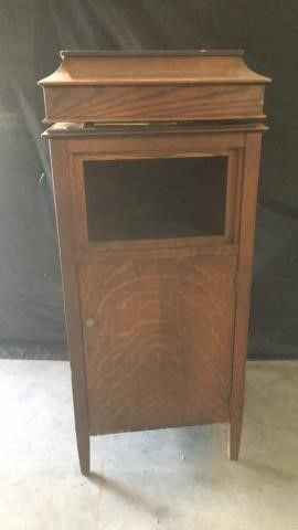 Antique Starr Phonograph