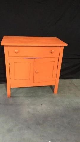 Vintage Night Stand