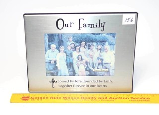 Treasured Memories by Ganz - Picture Frame - Our