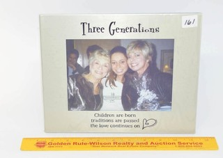 Treasured Memories by Ganz - Picture Frame -