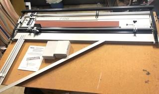 Fletcher 2100 Professional Mat Cutter