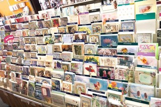 Greeting Cards - Majority are Birthday and also