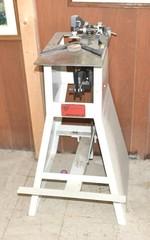 Pistorius V Nailer Underpinner Model VNM