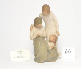 Willow Tree Figurine - Title is Generations