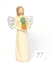Willow Tree Figurine - Title is Welcoming Angel