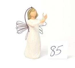 Willow Tree Ornament - Angel of Hope