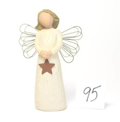 Willow Tree Ornament - Angel of Light