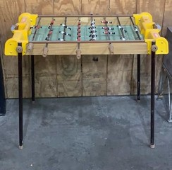 Sportcraft Fooseball Table