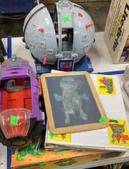 Teenage Mutant Ninja Turtles Lot: See Notes
