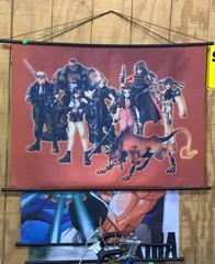 3 Anime Banners