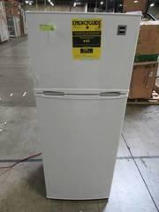 RCA 7.5 cu. ft. Mini Refrigerator in White RFR741-WHITE