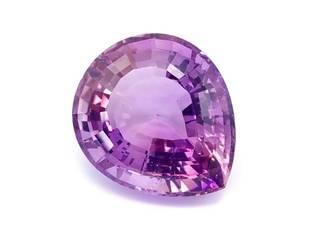 33.73 Carat Rich Amethyst Gemstone; Loose