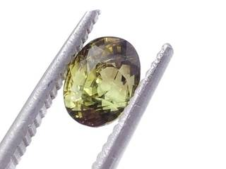 1.64 Natural Color-Changing Alexandrite Gemstone; GIA Certified