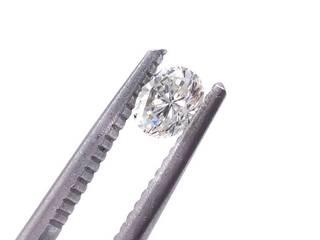 .40 Carat Oval Diamond; VS Clarity, I Color