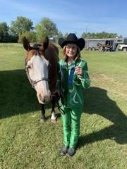 Horse - Isabelle Milbrandt - Silver Spurs