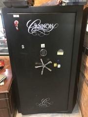 Cannon Mod. 7240 Gun Safe