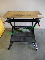 Workmate Portable Project Table