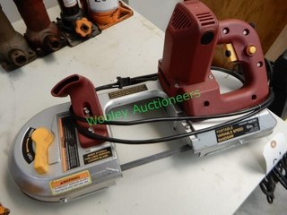 Portable Variable Speed Bandsaw