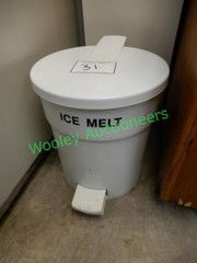 Rubbermade Icemelt Container