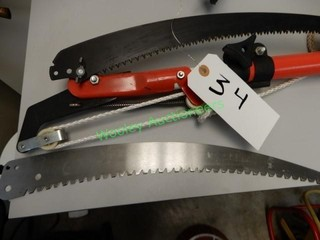 Craftsman Pole Saw/Pruner