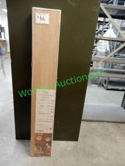 Box of Laminate Flooring