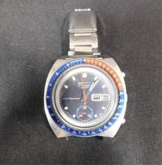 Seiko Chronograph Men s Wristwatch