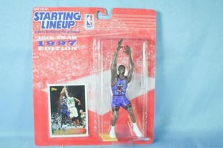 Marcus Camby Starting lineup Figure