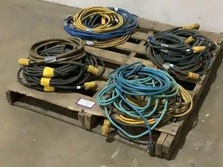 (qty - 20) Electrical Extension Cords