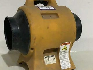 Schaefer Air Mover V- 115
