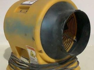 Schaefer Air Mover VAF-1500A V-115