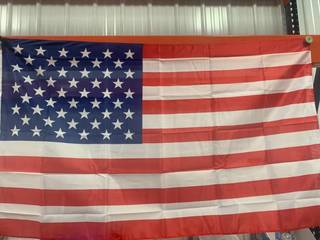 United States Flag (approx 3' x 5')